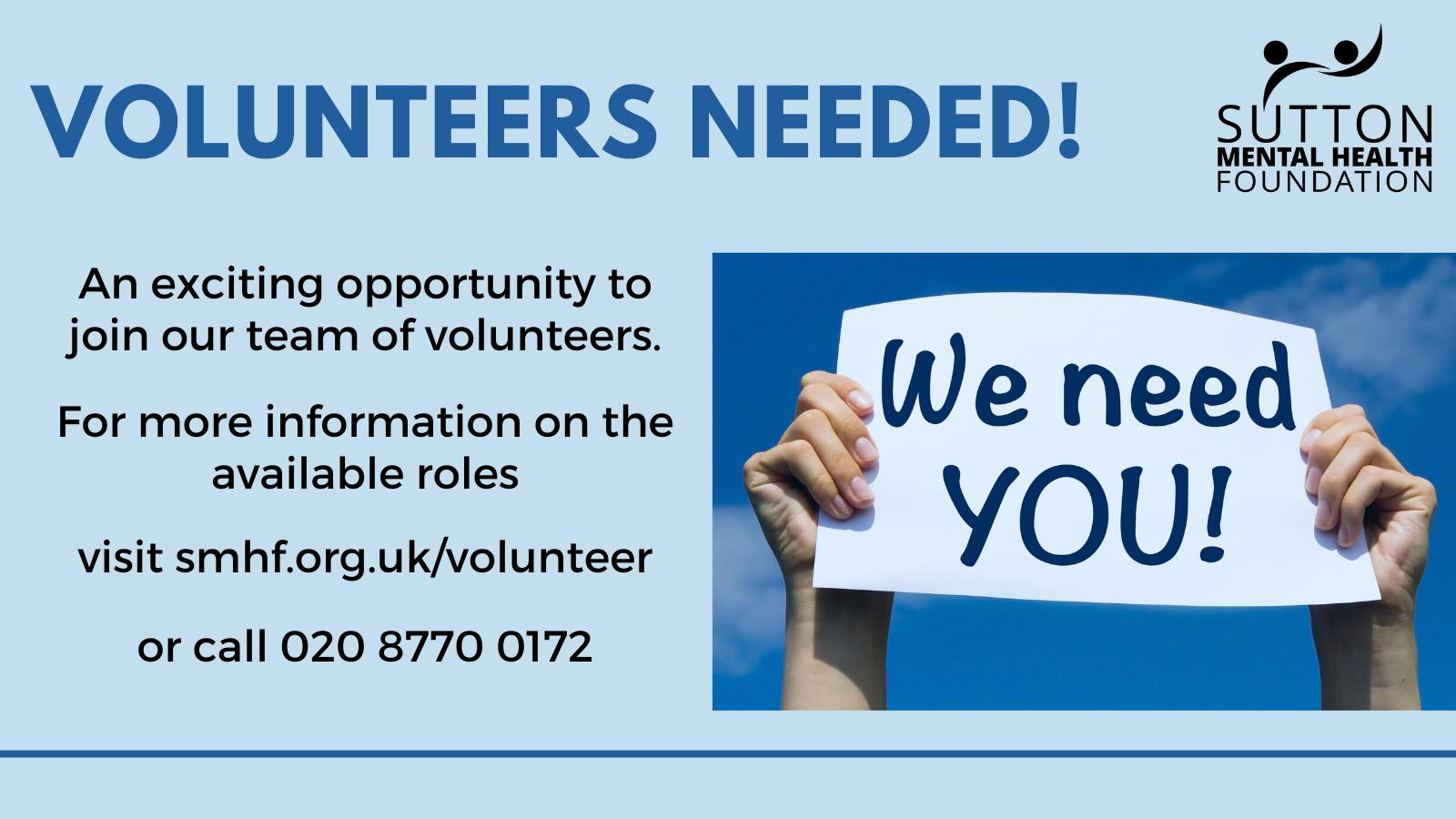 Volunteer (1)
